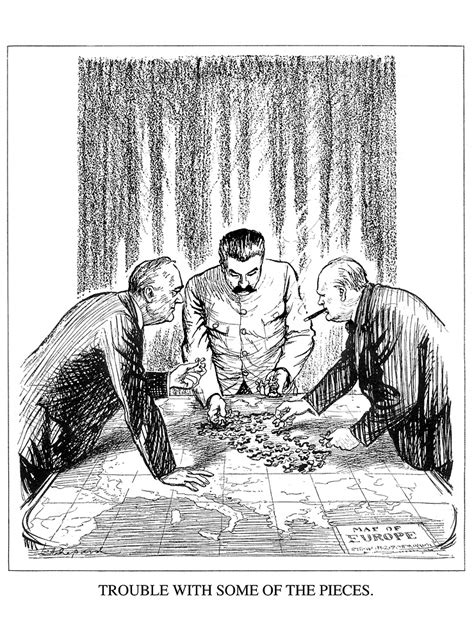 Punch Cartoons on WW2, The Second World War | PUNCH