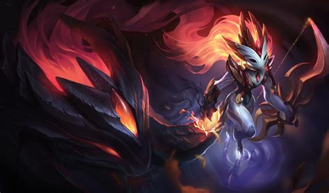 Kindred Guide :: League of Legends Kindred Strategy Build