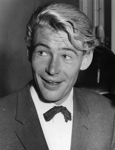 'Lawrence of Arabia' star Peter O'Toole dead at 81 | MPR News