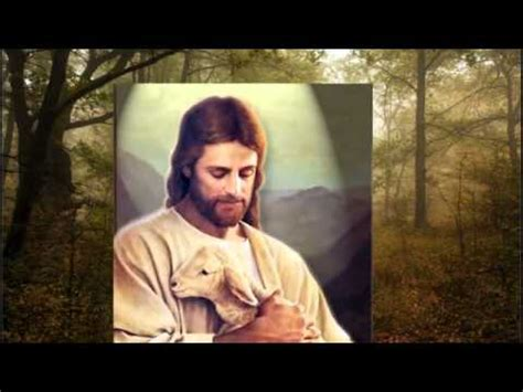 O Let the son of God enfold you - YouTube