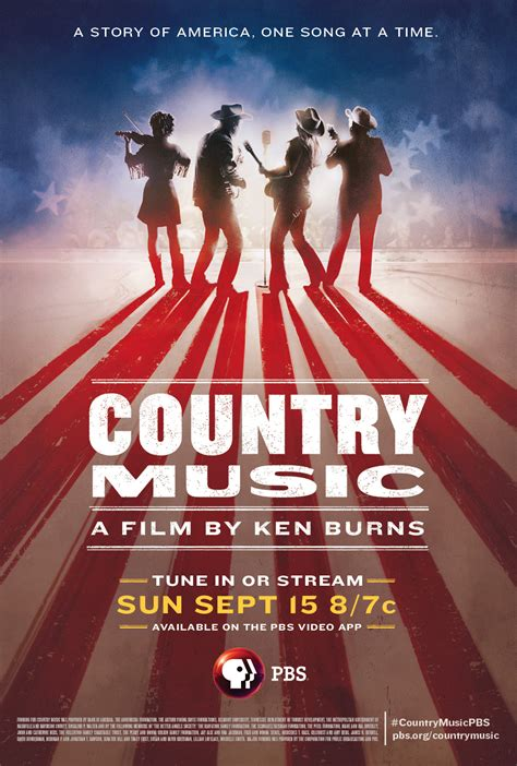 PBS-TV, Ryman Auditorium To Host 'Country Music: Live At