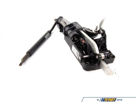 54347031362 - Genuine BMW Convertible Top Latch - Right