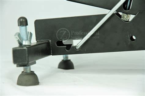 BenchMaster shooting rest