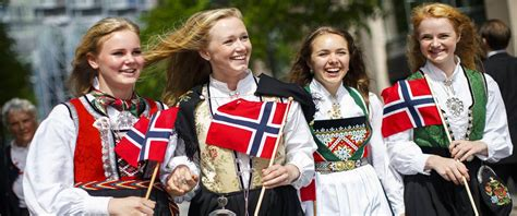 Norway Is the 'World's Best Democracy' — We Asked Its
