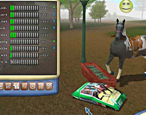 Thoroughbred Tycoon / Championship Horse Trainer Game for