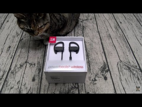 Apple to open Beats Powerbeats Pro pre-orders on May 3