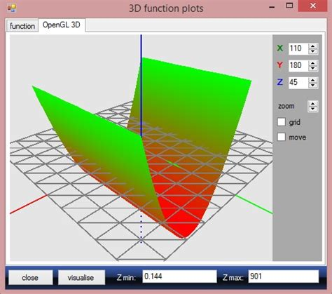 fxCalc: Free Function Calculator And Function Grapher