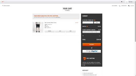 How to Use a Nike Promo Code - YouTube