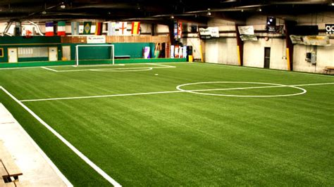 5 Best Indoor Soccer Cities & How Mississauga Stacks Up