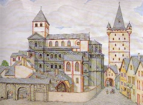 1000+ images about Trier on Pinterest   Search, Roman