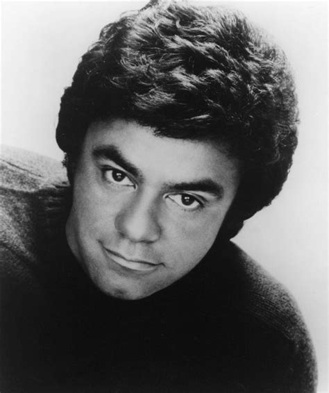 Johnny Mathis - Biography & Pictures | ChordCAFE