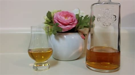 Review #3: Four Roses Yellow Label : bourbon