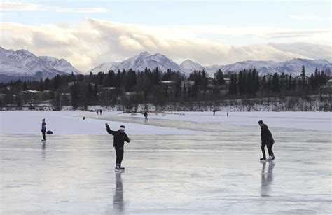 Arctic hit with record warmth this winter - Chicago Tribune