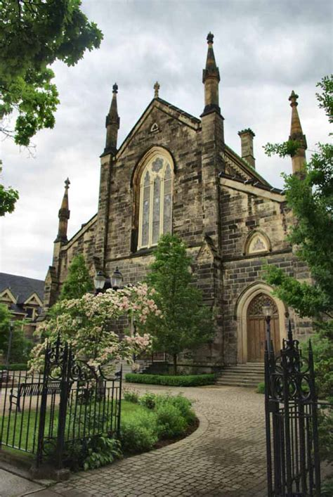 Conference – Sunday -Christ's Church Cathedral – Hamilton