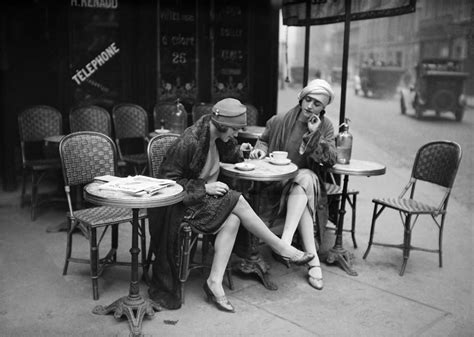 Found: The Lost Generation: Americans in Paris, 1917-1939