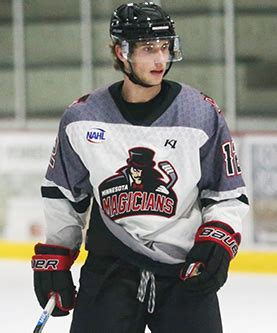 Magicians forward Roed makes NCAA D1 commitment | North