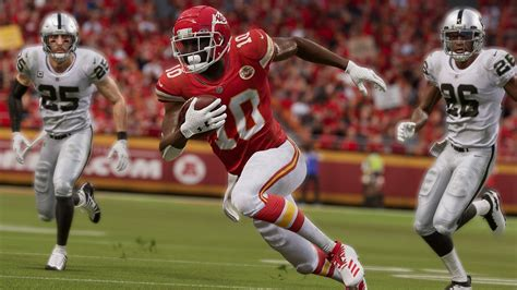 Madden NFL 21 on PS5 and Xbox Series X: EA Wants it to