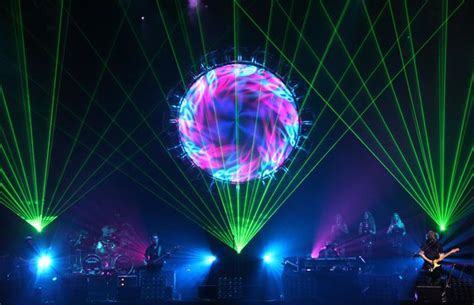 Australian Pink Floyd Show: Eclipsed By The Moon | KPBS