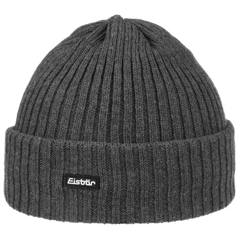 Ripp Pull On Hat with Cuff by Eisbär, EUR 19,99 --> Hats