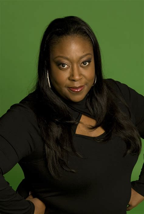 """""""Chelsea Lately"""" comedian Loni Love to bring her act to"""