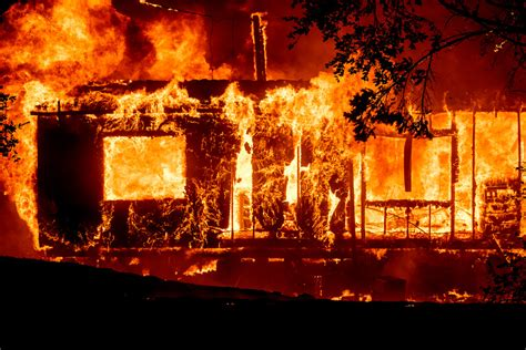 Sonoma County wildfire rages as California hit with more