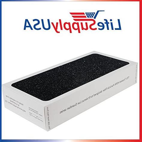 LifeSupplyUSA Replacement Particle Filter for Aerus
