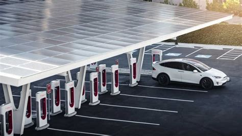 Extensive Testing: Do Tesla V3 Superchargers Live Up To