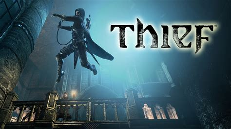 Thief coming to the Microsoft's next generation console