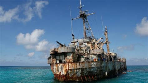 Decision Imminent on China-Philippines South China Sea