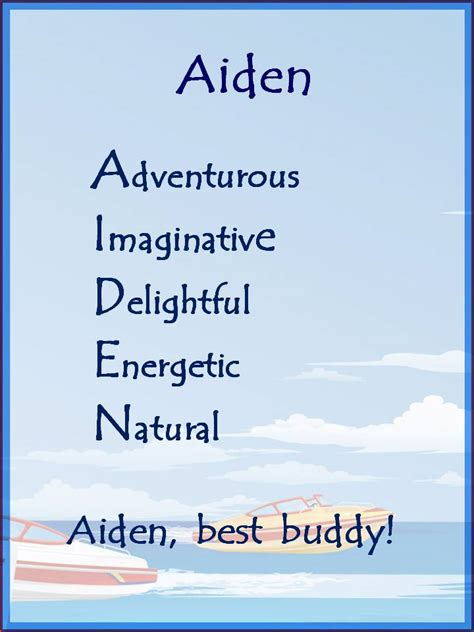 Aiden Song Quotes