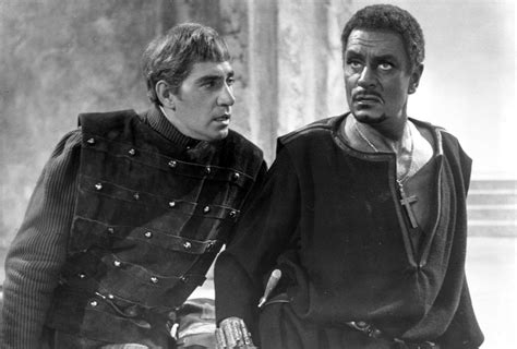 Frank Finlay, 89, Is Dead; Was Iago to Olivier's Othello