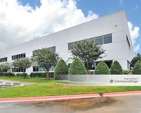 Mouser Electronics Headquarters - 1000 North Main Street