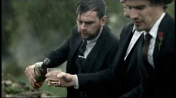 Tullamore Dew TV Commercial, 'The Parting Glass' - iSpot