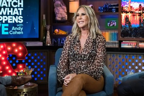 'RHOC': Vicki Gunvalson Reportedly Returning as Housewife