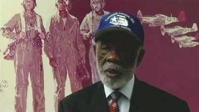 UCR Today: Tuskegee Airmen—Living Legacy