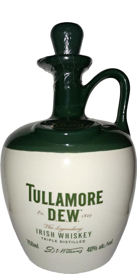 Tullamore Dew (2014 - present) - Whiskybase