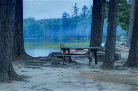 Lake Eaton Campground & Day Use Area - NYS Dept