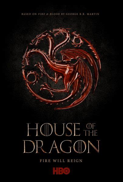 """HBO's GoT Spin-off """"House of the Dragon"""" Tells the Story"""