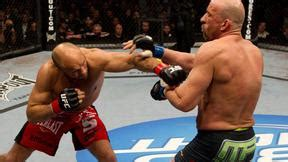 UFC® FIGHT PASS™ -Randy Couture vs