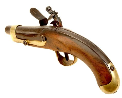 Napoleonic war period German manufactured French model AN