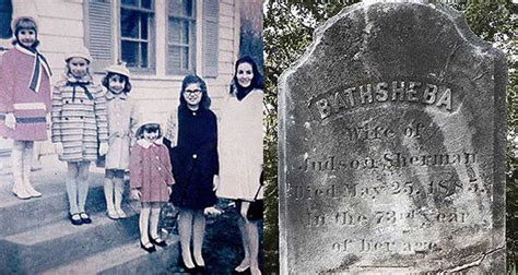 True Story Of The Conjuring: The Perron Family & Enfield