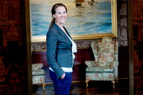 Ny sjef for Nor-Shipping   Maritimt Magasin