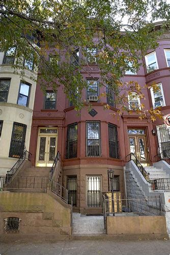 Now Building in Brooklyn: A Renovation, Maybe Envy - The