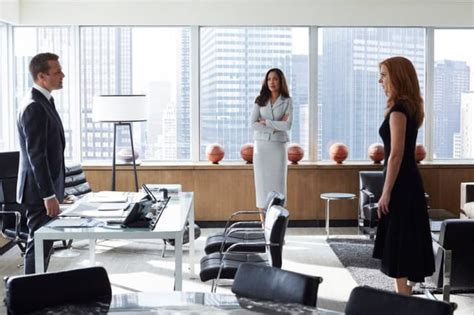 """Suits Photos From """"Live To Fight"""" - TV Fanatic"""