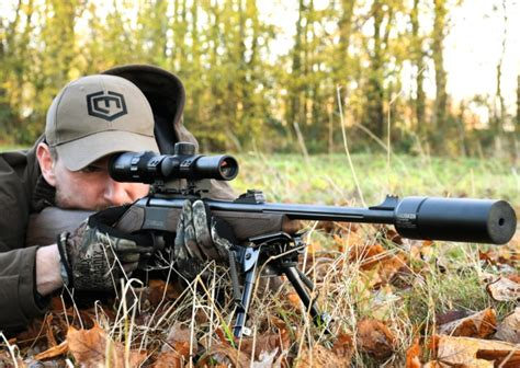 An in depth test and review of the Bergara BA-13 rifle in