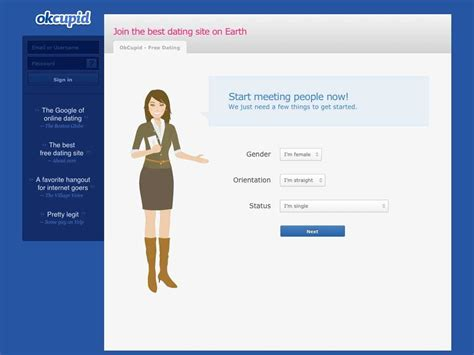 OkCupid Will Send You An Email Telling You You're Hot To