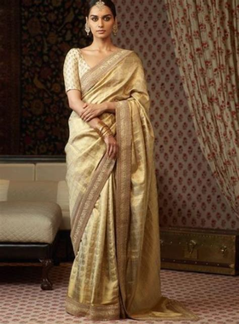 Why the story of the sari is as complex as its pleats