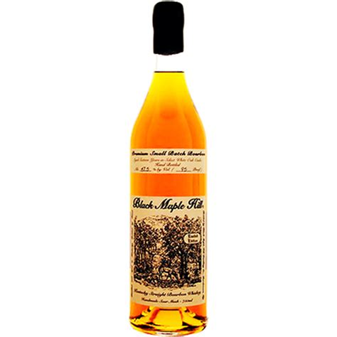 Black Maple Hill 16 Years Old Small Batch Kentucky Bourbon