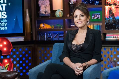 Lea Michele & Bethenny Frankel   Watch What Happens Live