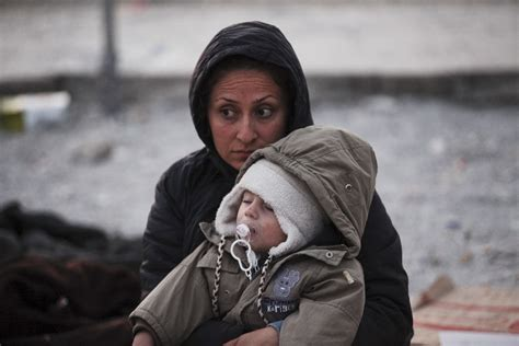 After Paris, four myths that threaten the safety of refugees